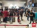 Apindo Tuding Harga Tiket Pesawat Buat Okupansi Hotel Lesu