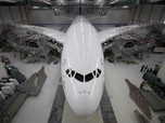Balasan Subsidi Airbus, Perang Dagang AS-Eropa Dimulai!