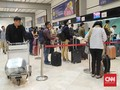 Bandara Soetta Siapkan 10 TPS untuk Wisatawan