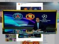 VIDEO: Dianggap Haram, Televisi Iran Ubah Lambang Man United