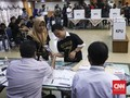 Pemilih Tunanetra di Biak Keluhkan Surat Suara Pemilu