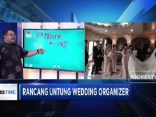 Ukur Untung Bisnis Pernikahan