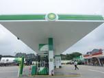 Petronas-Total Tutup Bisnis BBM, BP Malah Ekspansi SPBU di RI