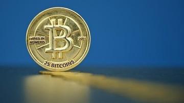 la bitcoin)
