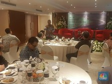 Ajak Investor Kakap, BNI Pamerkan Tol Trans Jawa