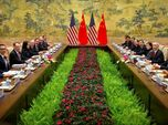 Kabar Baik! AS-China Susun MOU untuk Akhiri Perang Dagang