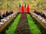 Dari Tanda-tandanya, Damai Dagang AS-China Sudah Dekat