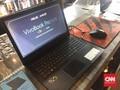 Asus Kawinkan AMD dan Nvidia Lewat Generasi Baru VivoBook
