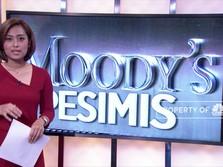 Moody's Pesimistis Dengan Ekonomi Indonesia