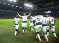 FOTO: Tottenham Hajar Dortmund 3-0 di Liga Champions