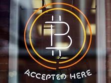 Bitcoin cs Mau Jadi Aset Investasi, Ini Aturan yang Disiapkan