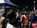 Tenda Dibongkar, 35 Eks Pekerja Freeport 'Diangkut' ke Polda