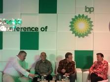 Penantang Baru Pertamina, BP-AKR Buka 4 SPBU di RI