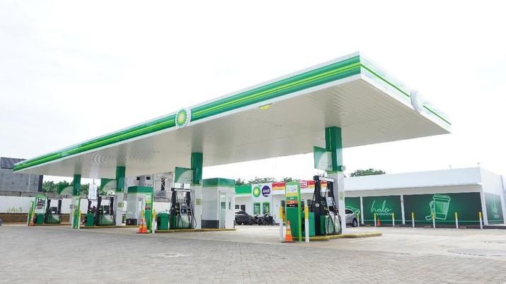 SPBU swasta tunggu arahan ESDM untuk penyesuaian harga BBM