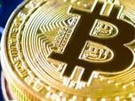 Pandemi Covid-19 & Meroketnya Bitcoin ke Rp 400 Juta