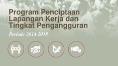 INFOGRAFIS: Menjawab Prabowo soal Lompatan Angka Pengangguran