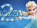 Demam Frozen Menyebar Sampai Update Apps Grab, Kok Bisa?