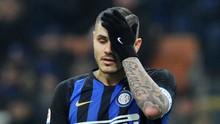 Ulang Tahun yang Menyedihkan untuk Mauro Icardi