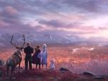 Cuma di RI, Film  Frozen 2 Tayang Mulai Jam 8 Pagi di Bioskop