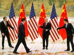 Xi Jinping: Nego Damai Dagang akan Dilanjutkan di AS