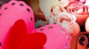 Aroma Bunga-bunga Cinta