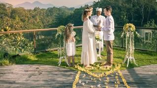 Mempersiapkan Pesta Pernikahan Modern Butuh Waktu 528 Jam