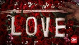 Bupati Aceh Besar Kembali Larang Warga Rayakan Hari Valentine