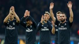 5 Rekor Buruk Real Madrid di Liga Spanyol Musim Ini