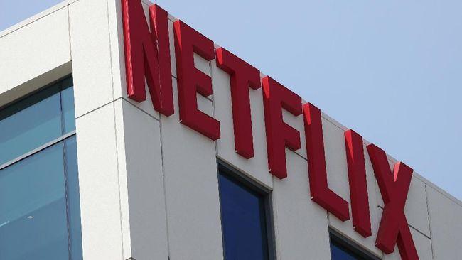 Laporan Pria Bersenjata di Kantor Netflix, Satu Orang Ditahan