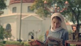 'Ave Maryam' Buka Plaza Indonesia Film Festival