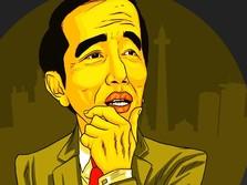 Dari Harga BBM Sampai Tol, Ini 6 Kebijakan 'Labil' Jokowi