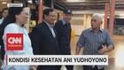 Doa & Dukungan Terus Mengalir Untuk Kesehatan Ani Yudhoyono