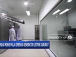 Hyundai Mobis Mulai Operasi Generator Listrik Darurat