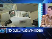 Siapkah Perusahaan Indonesia jika Rupiah 18.000/ Dolar AS?