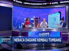 Faisal Basri: Struktur Ekonomi Belum Dukung Ekspor