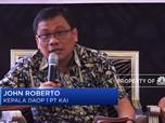 Tarif LRT Jabodebek Ditetapkan Rp 12.000