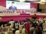 Diumumkan Prabowo, Pakar Ini Bantah Masuk Tim Ahli Capres 02!