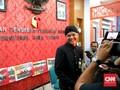 Ganjar Penuhi Panggilan Bawaslu soal Deklarasi ke Jokowi