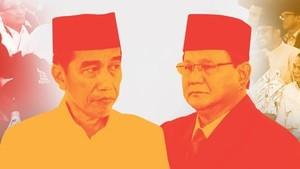 Debat Ekonomi Jokowi-Prabowo