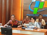 Aduh! Neraca Perdagangan Indonesia Tekor US$ 1,16 M