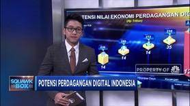 Potensi Perdagangan Online Lintas Batas Indonesia