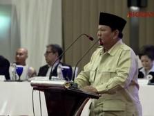 Lawan Jokowi, Prabowo Siapkan 31 Pakar untuk Debat Capres!