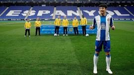 Rekrut Pemain China, Klub Liga Spanyol Makin Laris