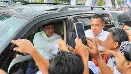 Prabowo Buat Tradisi Pidato Kebangsaan Sebelum Debat Presiden
