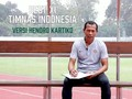 VIDEO: Best XI Timnas Indonesia Versi Hendro Kartiko