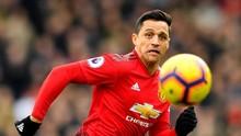 Legenda Klub Sebut Alexis Sanchez Bisa Kembali ke Arsenal