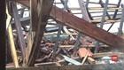 VIDEO: SDN Sumberjaya Ciamis Ambruk