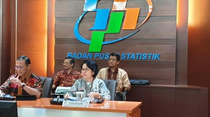 Perhatian! Ekspor Indonesia Turun 4,7% ke US$ 13,87 M