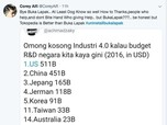 Gegerkan Jagat Twitter, CEO Bukalapak Minta Maaf
