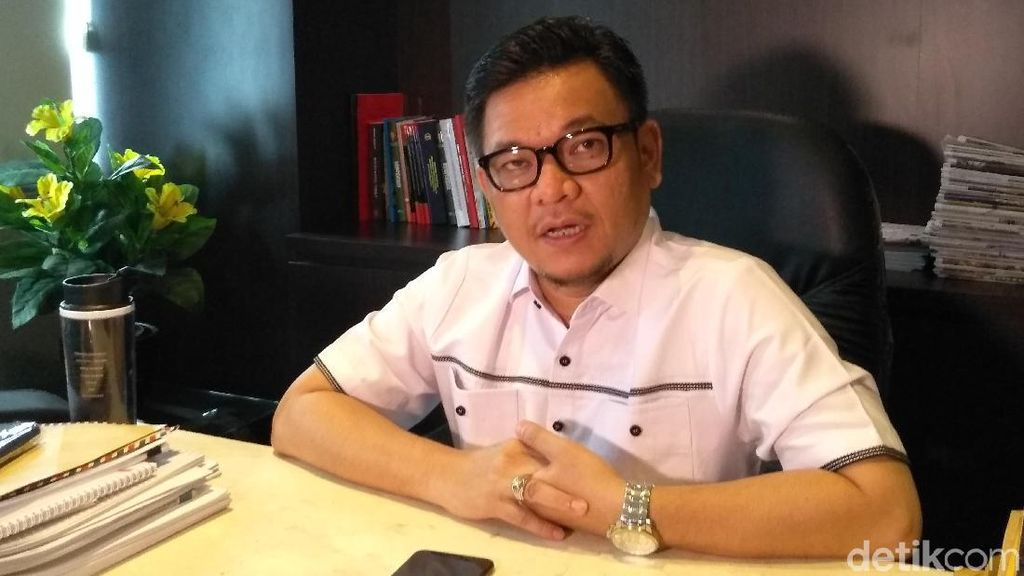 Subkhan akan Lapor Polisi soal Tuduhan Sandiwara, TKN: Itu Hak Beliau
